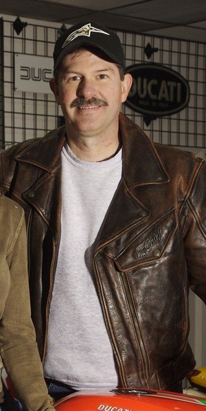 V-Twin News Has New Editor-In-Chief