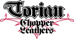 Torian Chopper Leathers Signed for Web Marketing