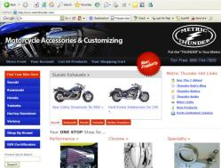 Biker Pros Builds Websites