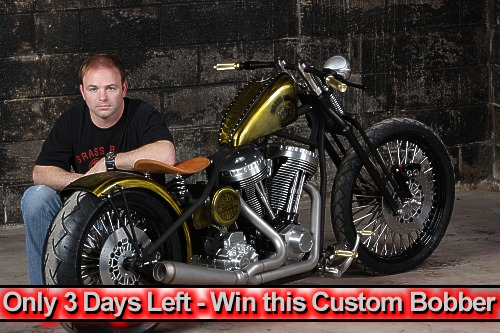 Win this Bobber