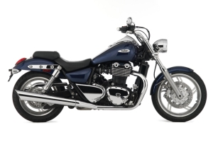New Triumph Thunderbird