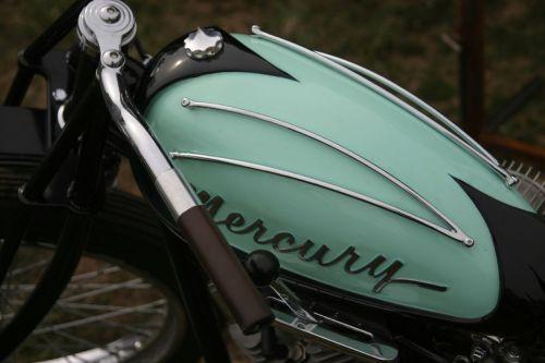 Sano  Motorbike