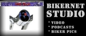 In Bikernet Studio