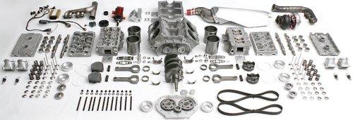 The BUB 7 Engine