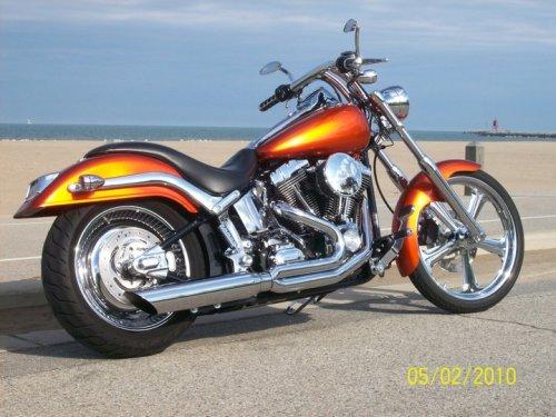 Biker Pros reports Harley-Davidson Selling Iron