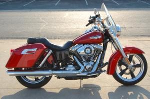 Harley-Davidson Sales are Up