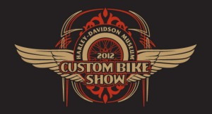 Custom Bike Show weekend in Milwaukee, WI