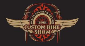 Custom Bike Show weekend in Milwaukee, WI